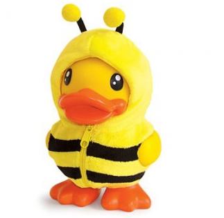 B.duck spaarpot bij