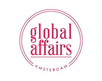 logo van het merk global affairs