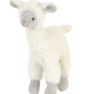 Superzachte lama/alpaca knuffel van Happy horse